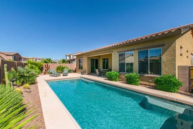17962 W Piro Street, Goodyear, AZ 85338 (MLS #6084360) :: Devor Real Estate Associates
