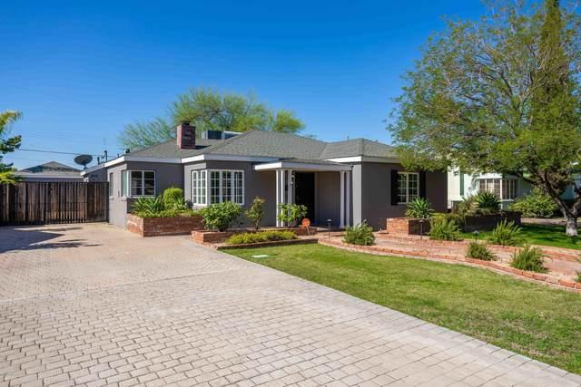 527 W Wilshire Drive, Phoenix, AZ 85003 (MLS #6084366) :: The Property Partners at eXp Realty
