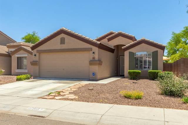 10919 W Coolidge Street, Phoenix, AZ 85037 (MLS #6084372) :: Riddle Realty Group - Keller Williams Arizona Realty
