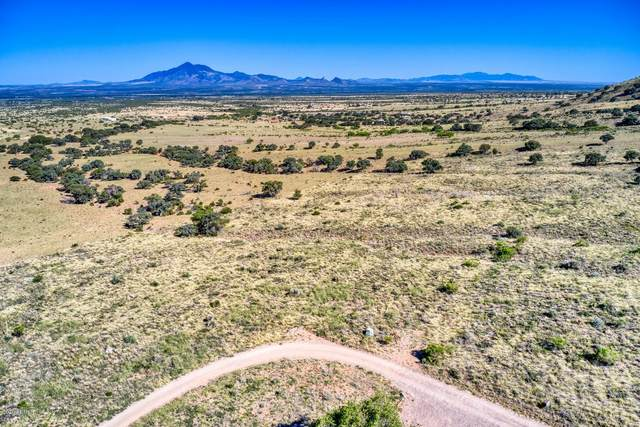 0000 Indigo Sky, Hereford, AZ 85615 (MLS #6084373) :: NextView Home Professionals, Brokered by eXp Realty