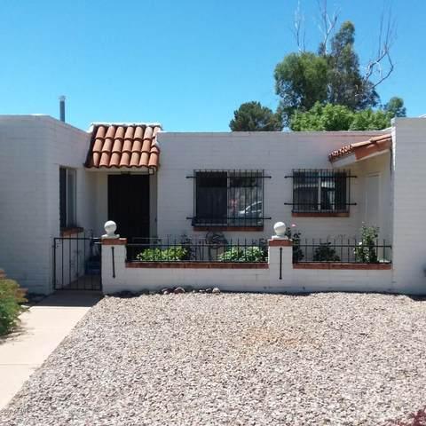 1208 Carmelita Drive, Sierra Vista, AZ 85635 (MLS #6084374) :: Service First Realty