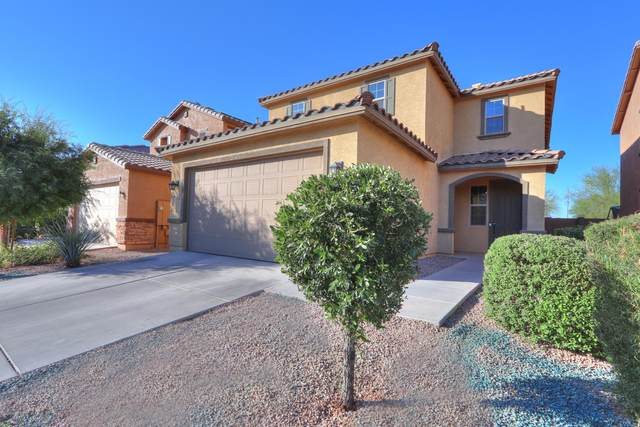 40286 W Molly Lane, Maricopa, AZ 85138 (MLS #6084377) :: The W Group