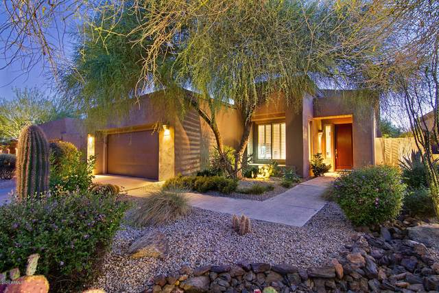 32908 N 71ST Street, Scottsdale, AZ 85266 (MLS #6084383) :: Kepple Real Estate Group