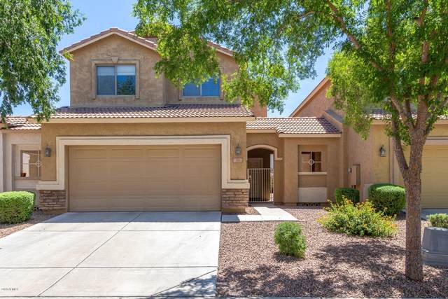53 N Valencia Place, Chandler, AZ 85226 (MLS #6084386) :: Devor Real Estate Associates