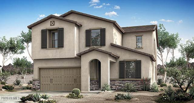 8219 E Juanita Avenue, Mesa, AZ 85209 (MLS #6084390) :: Revelation Real Estate