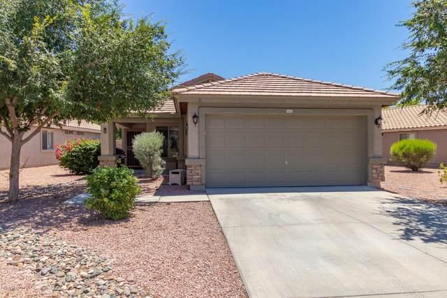 16131 N 165TH Lane, Surprise, AZ 85388 (MLS #6084396) :: Devor Real Estate Associates