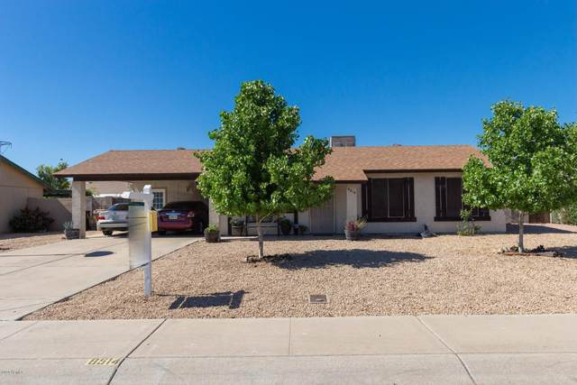 8514 W Golden Lane, Peoria, AZ 85345 (MLS #6084400) :: Yost Realty Group at RE/MAX Casa Grande