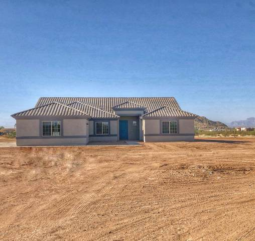 0000 W Bonnie Lane #4, Queen Creek, AZ 85142 (MLS #6084406) :: Riddle Realty Group - Keller Williams Arizona Realty