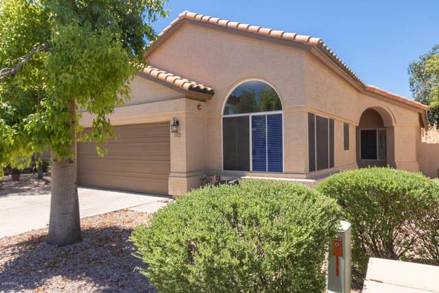 13756 N 103RD Way, Scottsdale, AZ 85260 (MLS #6084415) :: The Everest Team at eXp Realty