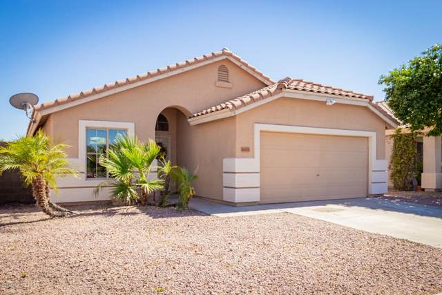 14771 W Lucas Lane, Surprise, AZ 85374 (MLS #6084426) :: Lux Home Group at  Keller Williams Realty Phoenix