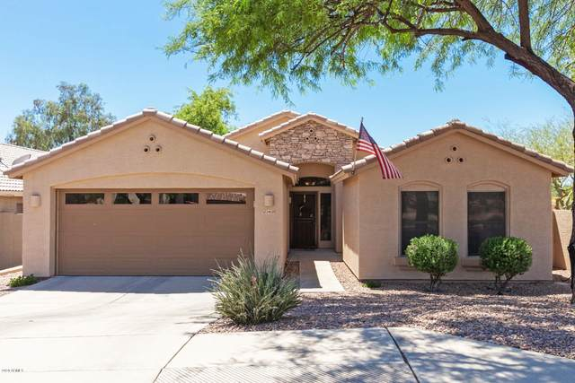 24620 N 65TH Avenue, Glendale, AZ 85310 (MLS #6084442) :: The Everest Team at eXp Realty