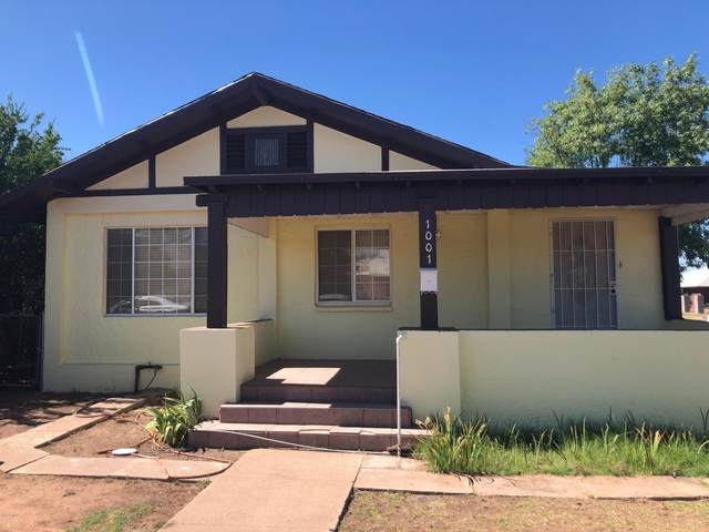 1001 E 12th Street, Douglas, AZ 85607 (MLS #6084445) :: The W Group