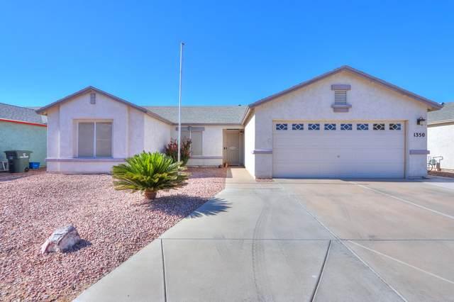 1350 E Cactus Bloom Way, Casa Grande, AZ 85122 (MLS #6084447) :: Yost Realty Group at RE/MAX Casa Grande