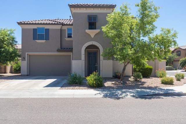 4905 N 110TH Avenue, Phoenix, AZ 85037 (MLS #6084454) :: Riddle Realty Group - Keller Williams Arizona Realty