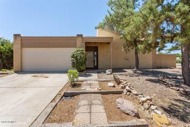 4620 Via Felipe, Sierra Vista, AZ 85635 (MLS #6084455) :: Service First Realty