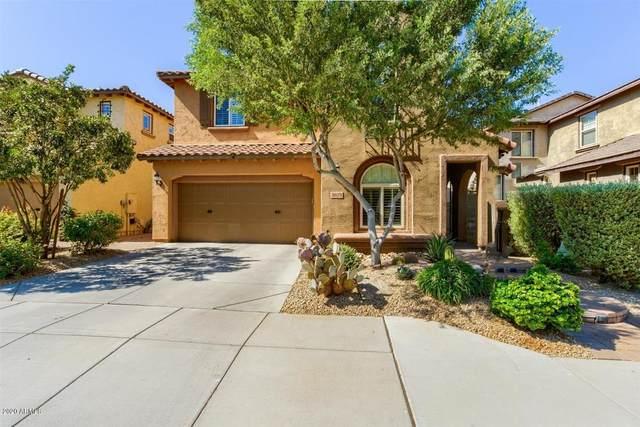 3825 E Waller Lane, Phoenix, AZ 85050 (MLS #6084456) :: Conway Real Estate
