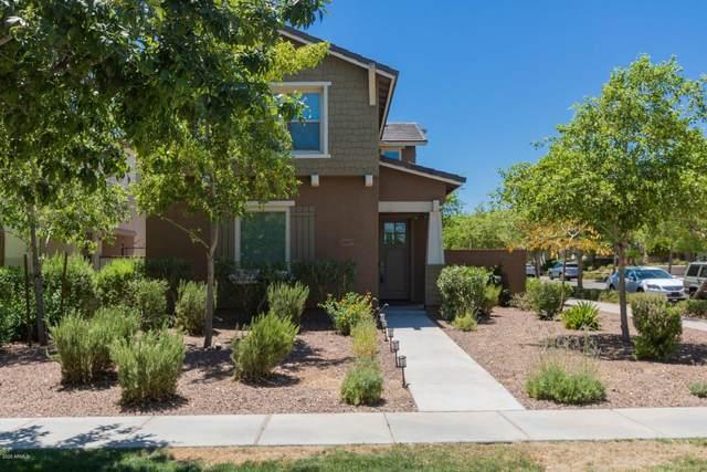20557 W White Rock Road, Buckeye, AZ 85396 (MLS #6084458) :: Riddle Realty Group - Keller Williams Arizona Realty