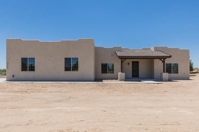30923 W Pleasant Lane, Buckeye, AZ 85326 (MLS #6084464) :: Kepple Real Estate Group