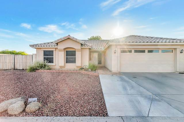 19804 N 2ND Drive, Phoenix, AZ 85027 (MLS #6084466) :: Openshaw Real Estate Group in partnership with The Jesse Herfel Real Estate Group