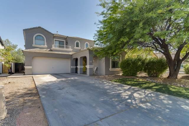 759 E Leslie Avenue, San Tan Valley, AZ 85140 (MLS #6084468) :: My Home Group