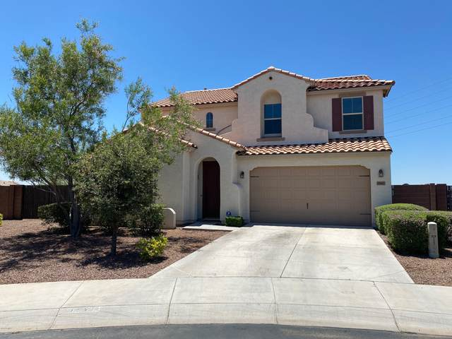 18667 W Lupine Avenue, Goodyear, AZ 85338 (MLS #6084470) :: Riddle Realty Group - Keller Williams Arizona Realty