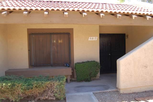 5812 W Winchcomb Drive, Glendale, AZ 85306 (MLS #6084472) :: Lifestyle Partners Team