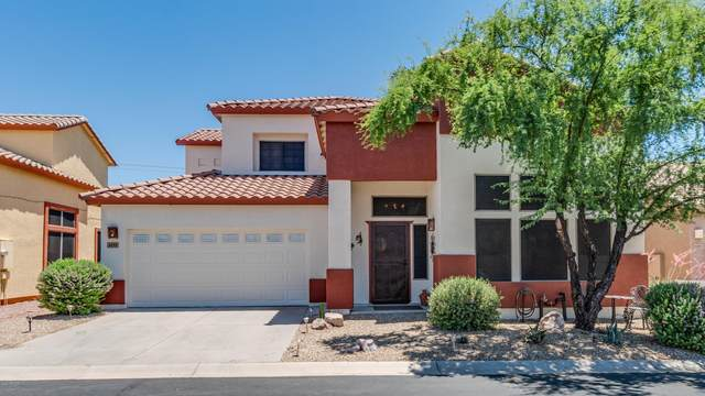 6235 S Vista Point Drive, Gold Canyon, AZ 85118 (MLS #6084473) :: Brett Tanner Home Selling Team