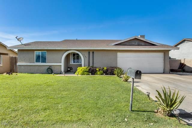 6140 W Pierce Street, Phoenix, AZ 85043 (MLS #6084478) :: My Home Group