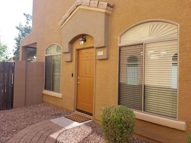 2024 S Baldwin #120, Mesa, AZ 85209 (MLS #6084480) :: Yost Realty Group at RE/MAX Casa Grande