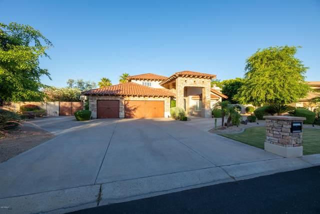 12015 S 35TH Court, Phoenix, AZ 85044 (MLS #6084482) :: Revelation Real Estate