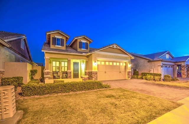 3147 E Appaloosa Road, Gilbert, AZ 85296 (#6084485) :: Luxury Group - Realty Executives Arizona Properties