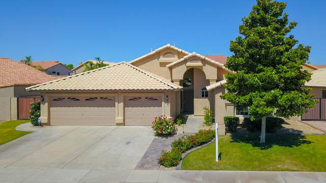 9490 S Beck Avenue, Tempe, AZ 85284 (MLS #6084495) :: My Home Group