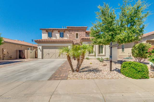 29685 N 70TH Avenue, Peoria, AZ 85383 (MLS #6084497) :: The W Group