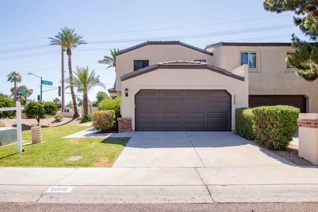 9008 N 14TH Drive, Phoenix, AZ 85021 (MLS #6084500) :: The Results Group