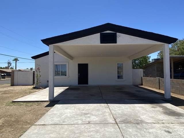 3601 W Latham Street, Phoenix, AZ 85009 (MLS #6084502) :: The Property Partners at eXp Realty
