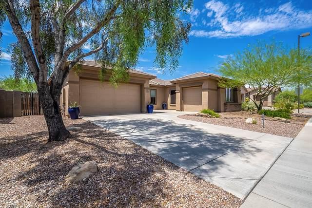 3723 W Links Drive, Anthem, AZ 85086 (MLS #6084509) :: Selling AZ Homes Team