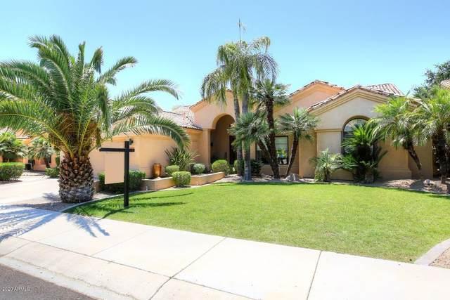 17272 N 77TH Way, Scottsdale, AZ 85255 (MLS #6084513) :: My Home Group