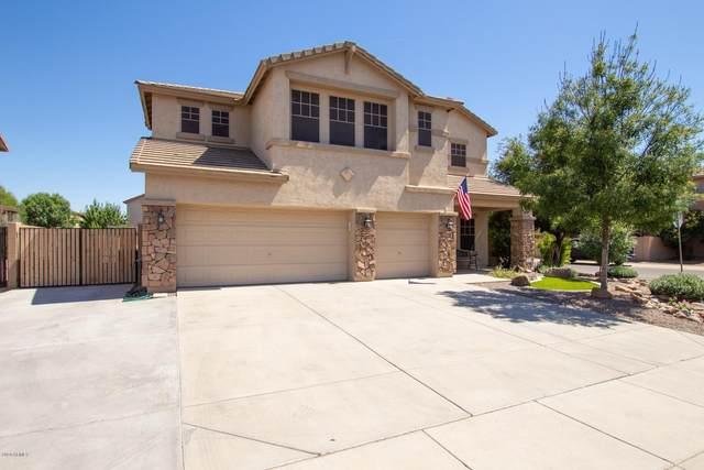 775 E Kapasi Lane, Queen Creek, AZ 85140 (MLS #6084518) :: My Home Group