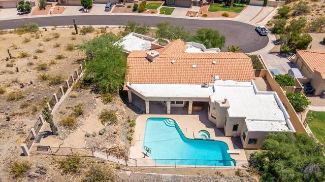 3418 E Rockledge Road, Phoenix, AZ 85044 (MLS #6084522) :: Revelation Real Estate