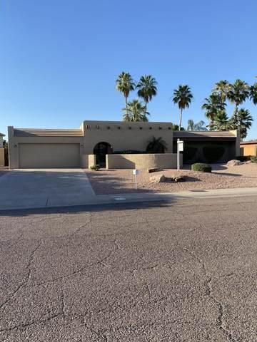 6440 E Eugie Terrace, Scottsdale, AZ 85254 (MLS #6084541) :: My Home Group