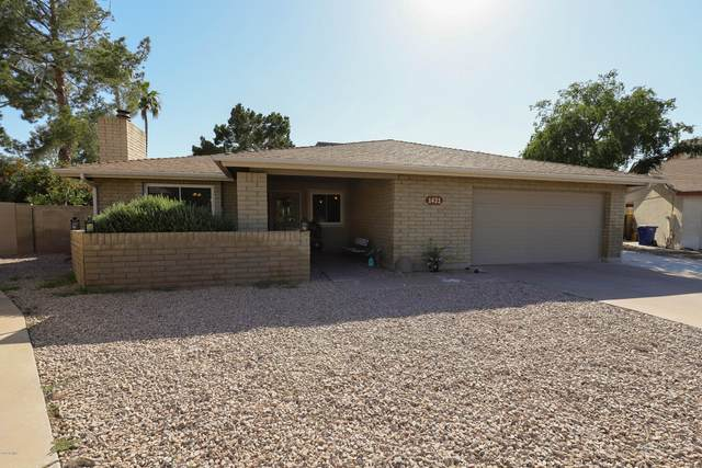 1421 W Isabella Avenue, Mesa, AZ 85202 (MLS #6084544) :: Klaus Team Real Estate Solutions