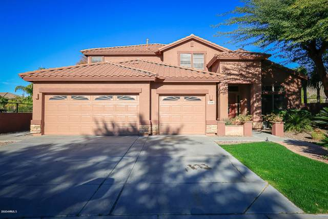 7318 W Tether Trail, Peoria, AZ 85383 (MLS #6084546) :: The W Group