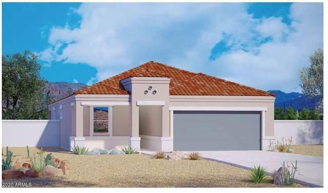 11515 E Sunflower Lane, Florence, AZ 85132 (MLS #6084550) :: Devor Real Estate Associates