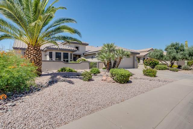 15864 W Sage Trail, Surprise, AZ 85374 (MLS #6084552) :: Long Realty West Valley