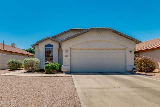 6411 W Escuda Road, Glendale, AZ 85308 (MLS #6084555) :: Lifestyle Partners Team