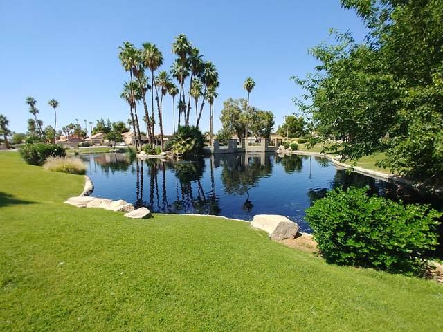 1741 E Morelos Street, Chandler, AZ 85225 (MLS #6084560) :: Lux Home Group at  Keller Williams Realty Phoenix