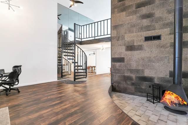 385 W Pierson Street B4, Phoenix, AZ 85013 (MLS #6084561) :: The Property Partners at eXp Realty