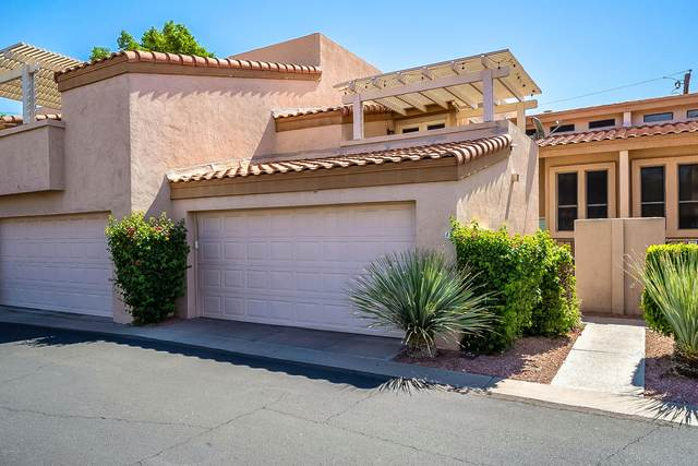1920 E Maryland Avenue #13, Phoenix, AZ 85016 (MLS #6084565) :: Openshaw Real Estate Group in partnership with The Jesse Herfel Real Estate Group