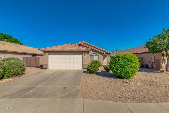 7729 W Foothill Drive, Peoria, AZ 85383 (MLS #6084580) :: The W Group