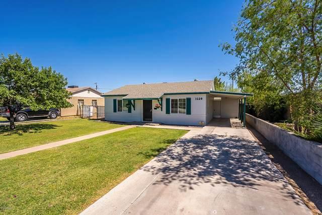 3229 E Mckinley Street, Phoenix, AZ 85008 (MLS #6084601) :: The W Group